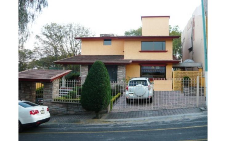 Foto de casa en venta y renta en av del club, chiluca, atizapán de zaragoza, estado de méxico, 287173 no 01