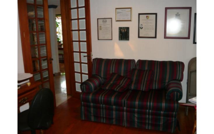 Foto de casa en venta y renta en av del club, chiluca, atizapán de zaragoza, estado de méxico, 287173 no 06