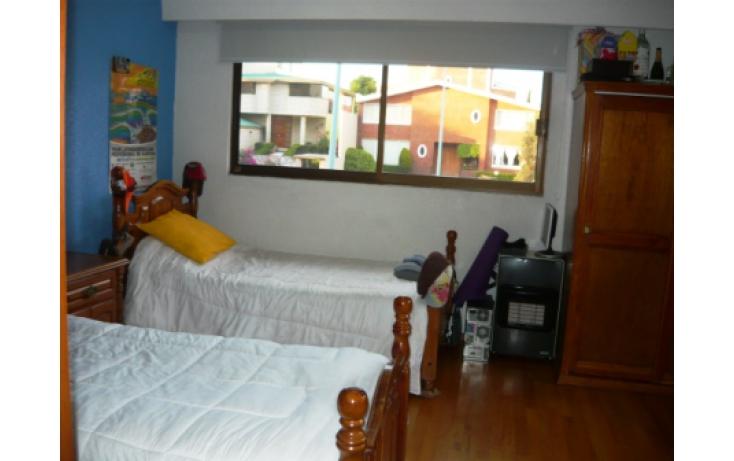 Foto de casa en venta y renta en av del club, chiluca, atizapán de zaragoza, estado de méxico, 287173 no 09
