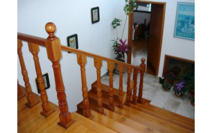 Foto de casa en venta y renta en av del club, chiluca, atizapán de zaragoza, estado de méxico, 287173 no 17