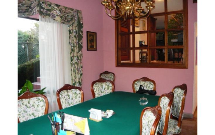 Foto de casa en venta y renta en av del club, chiluca, atizapán de zaragoza, estado de méxico, 287173 no 21
