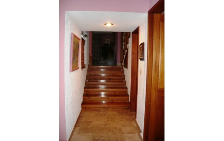 Foto de casa en venta y renta en av del club, chiluca, atizapán de zaragoza, estado de méxico, 287173 no 22