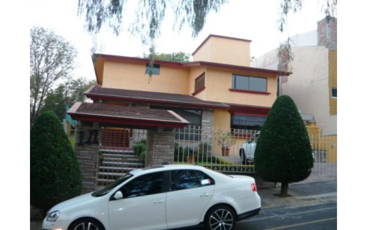 Foto de casa en venta y renta en av del club, chiluca, atizapán de zaragoza, estado de méxico, 287173 no 24
