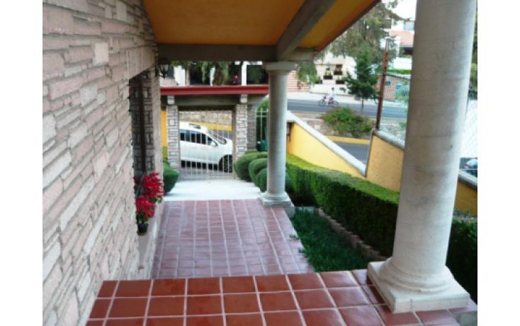 Foto de casa en venta y renta en av del club, chiluca, atizapán de zaragoza, estado de méxico, 287173 no 25