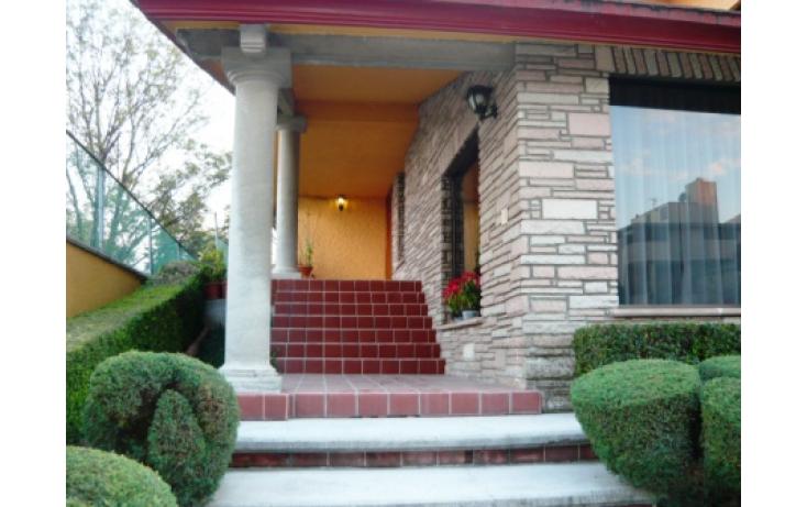 Foto de casa en venta y renta en av del club, chiluca, atizapán de zaragoza, estado de méxico, 287173 no 27