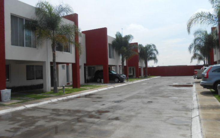 Foto de casa en venta en av del jacal 955 44 44, el jacal, querétaro, querétaro, 1702118 no 02