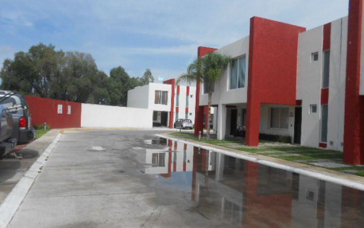 Foto de casa en venta en av del jacal 955 44 44, el jacal, querétaro, querétaro, 1702118 no 03