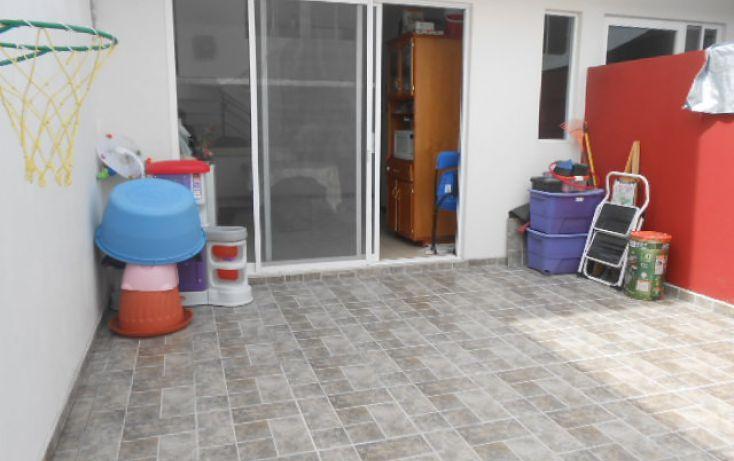Foto de casa en venta en av del jacal 955 44 44, el jacal, querétaro, querétaro, 1702118 no 14