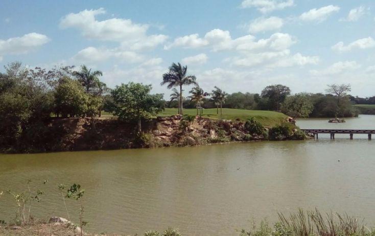 Foto de terreno habitacional en venta en av del jaguar 69, alcalá martín, mérida, yucatán, 1719598 no 04