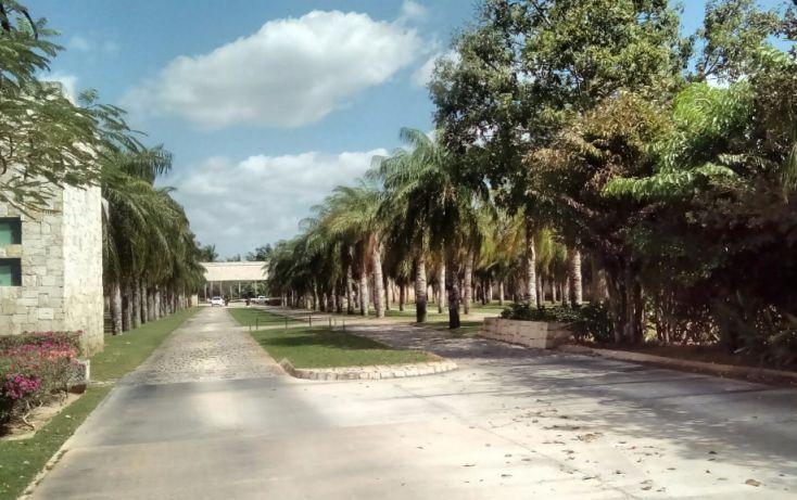 Foto de terreno habitacional en venta en av del jaguar 69, alcalá martín, mérida, yucatán, 1719598 no 05