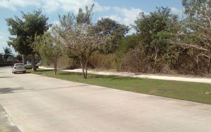 Foto de terreno habitacional en venta en av del jaguar 69, alcalá martín, mérida, yucatán, 1719598 no 07