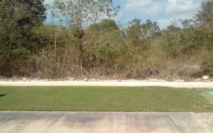 Foto de terreno habitacional en venta en av del jaguar 69, alcalá martín, mérida, yucatán, 1719598 no 08