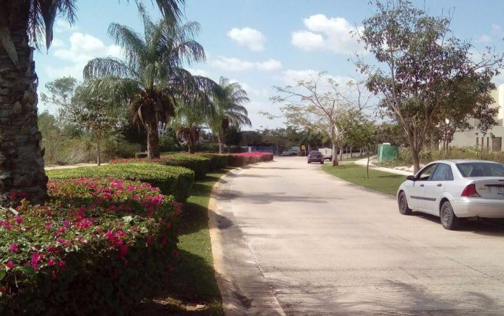 Foto de terreno habitacional en venta en av del jaguar 69, alcalá martín, mérida, yucatán, 1719598 no 09