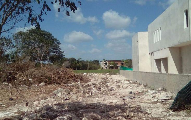 Foto de terreno habitacional en venta en av del jaguar 69, alcalá martín, mérida, yucatán, 1719598 no 11