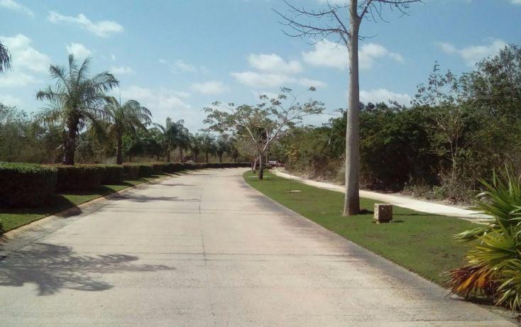 Foto de terreno habitacional en venta en av del jaguar 69, alcalá martín, mérida, yucatán, 1719598 no 13