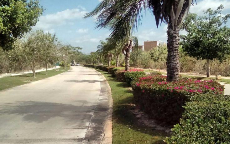 Foto de terreno habitacional en venta en av del jaguar 69, alcalá martín, mérida, yucatán, 1719598 no 14