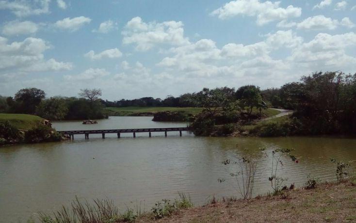 Foto de terreno habitacional en venta en av del jaguar 69, alcalá martín, mérida, yucatán, 1719598 no 15