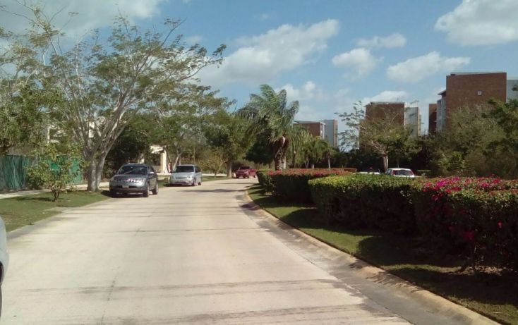 Foto de terreno habitacional en venta en av del jaguar 69, alcalá martín, mérida, yucatán, 1719598 no 16