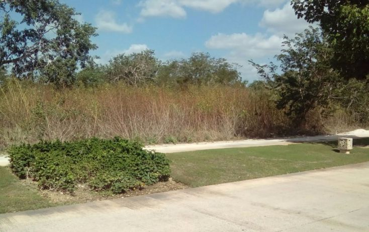 Foto de terreno habitacional en venta en av del jaguar 69, alcalá martín, mérida, yucatán, 1719598 no 17