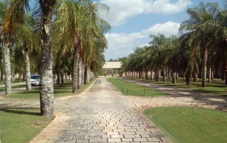 Foto de terreno habitacional en venta en av del jaguar 69, alcalá martín, mérida, yucatán, 1719598 no 19