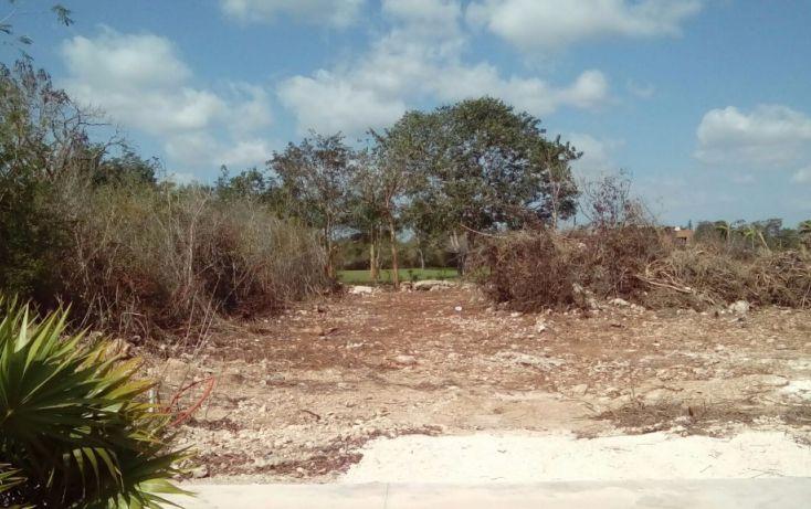 Foto de terreno habitacional en venta en av del jaguar 69, alcalá martín, mérida, yucatán, 1719598 no 20