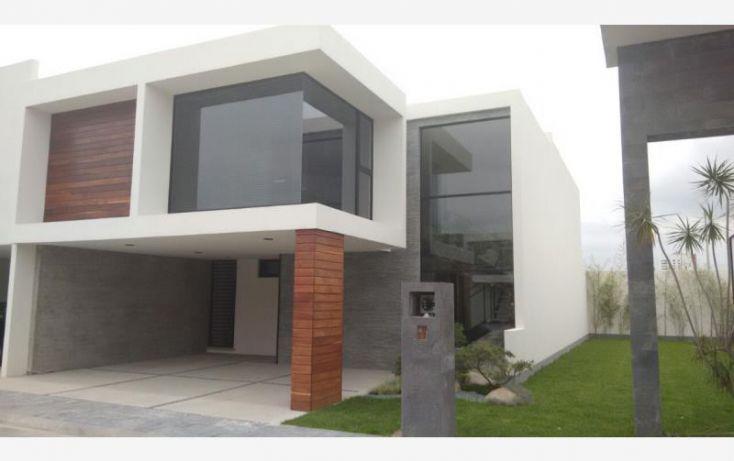 Foto de casa en venta en av del jaguey 1618, san bernardino tlaxcalancingo, san andrés cholula, puebla, 1565390 no 02