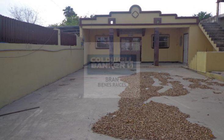 Foto de local en venta en av del maestro 54, bertha avellano, matamoros, tamaulipas, 1398461 no 03