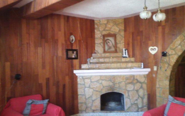 Foto de casa en venta en av del magisterio 62, 14 de septiembre, san cristóbal de las casas, chiapas, 1849218 no 03