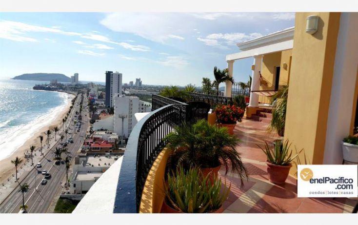 Foto de departamento en venta en av del mar 1402, playas del sol, mazatlán, sinaloa, 1001849 no 01