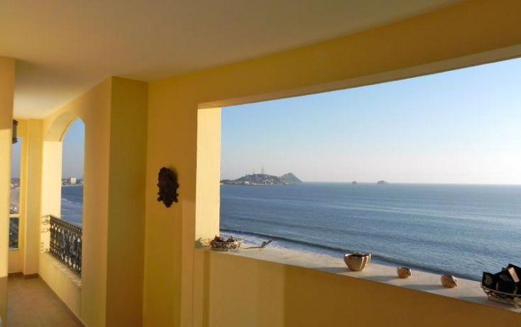 Foto de departamento en venta en av del mar 2028, campo bello, mazatlán, sinaloa, 1569648 no 06