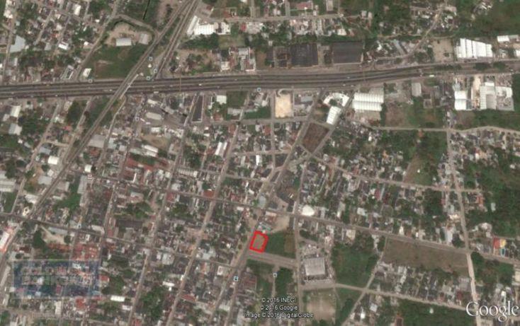 Foto de terreno habitacional en renta en av del mercado esq calle moctezuma, cárdenas centro, cárdenas, tabasco, 1930915 no 01