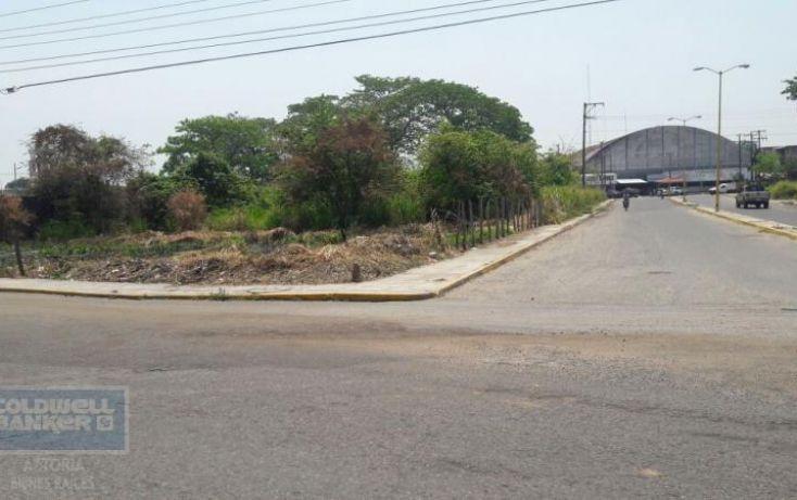 Foto de terreno habitacional en renta en av del mercado esq calle moctezuma, cárdenas centro, cárdenas, tabasco, 1930915 no 02
