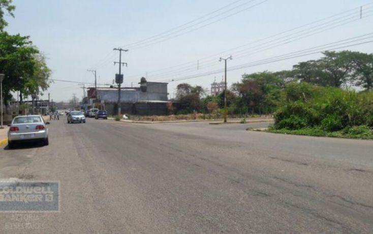Foto de terreno habitacional en renta en av del mercado esq calle moctezuma, cárdenas centro, cárdenas, tabasco, 1930915 no 04