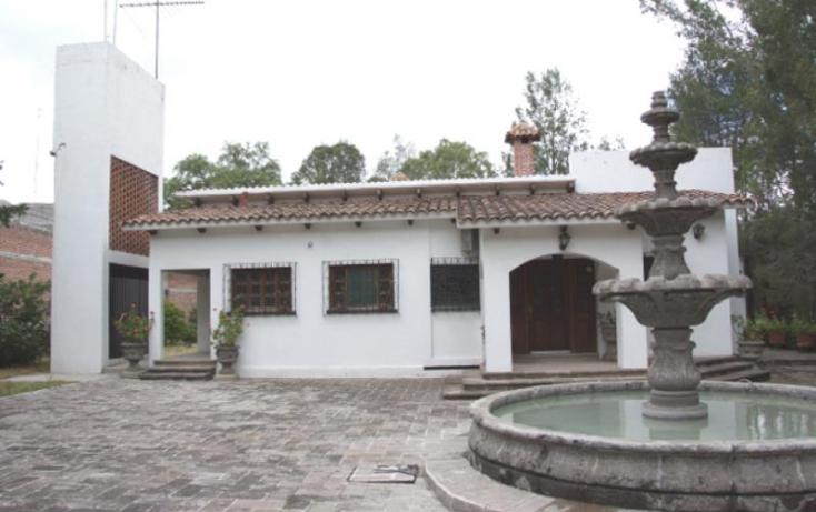 Foto de rancho en venta en av del panteon, san lucas xolox, tecámac, estado de méxico, 590932 no 01