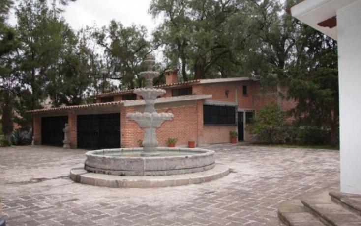 Foto de rancho en venta en av del panteon, san lucas xolox, tecámac, estado de méxico, 590932 no 07