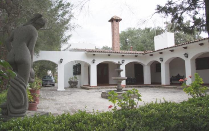 Foto de rancho en venta en av del panteon, san lucas xolox, tecámac, estado de méxico, 590932 no 09