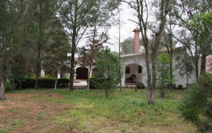Foto de rancho en venta en av del panteon, san lucas xolox, tecámac, estado de méxico, 590932 no 10