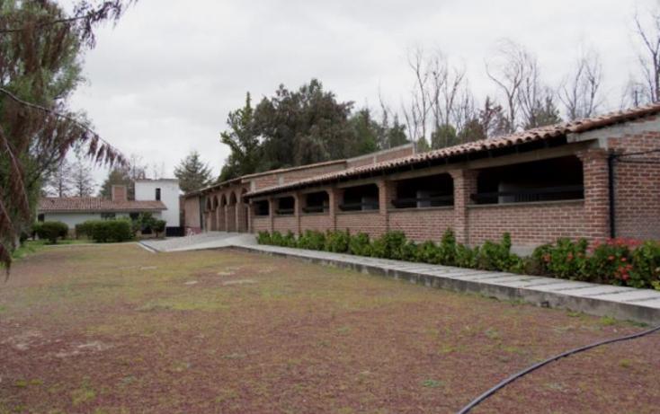 Foto de rancho en venta en av del panteon, san lucas xolox, tecámac, estado de méxico, 590932 no 12