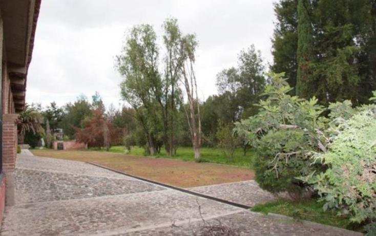 Foto de rancho en venta en av del panteon, san lucas xolox, tecámac, estado de méxico, 590932 no 13