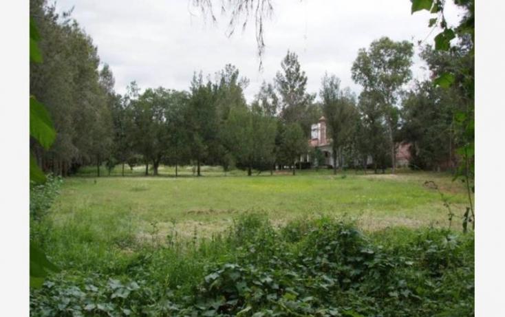 Foto de rancho en venta en av del panteon, san lucas xolox, tecámac, estado de méxico, 590932 no 14