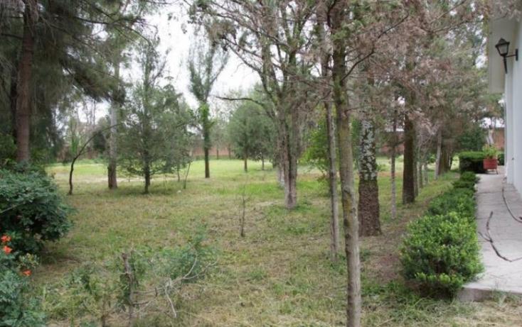 Foto de rancho en venta en av del panteon, san lucas xolox, tecámac, estado de méxico, 590932 no 15