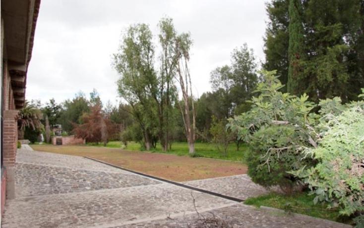 Foto de rancho en venta en av del panteón, san lucas xolox, tecámac, estado de méxico, 906415 no 04