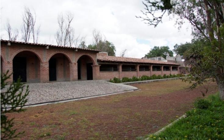Foto de rancho en venta en av del panteón, san lucas xolox, tecámac, estado de méxico, 906415 no 05