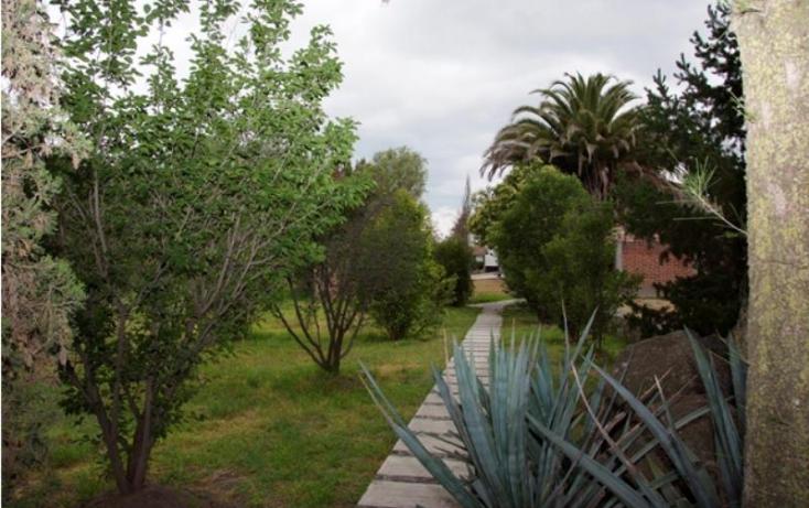 Foto de rancho en venta en av del panteón, san lucas xolox, tecámac, estado de méxico, 906415 no 09