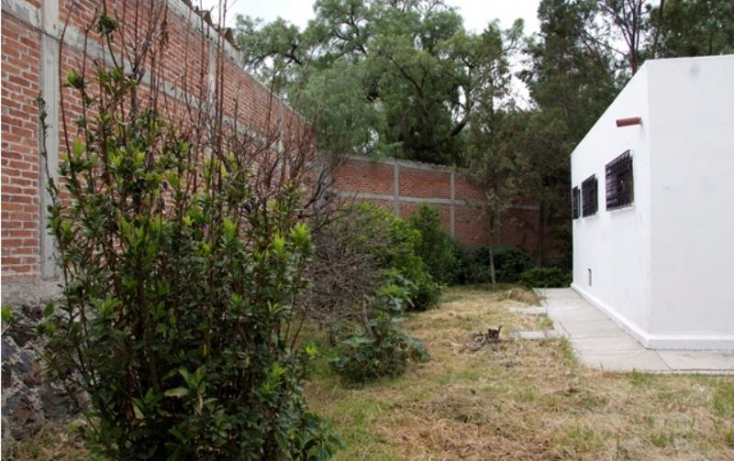 Foto de rancho en venta en av del panteón, san lucas xolox, tecámac, estado de méxico, 906415 no 16