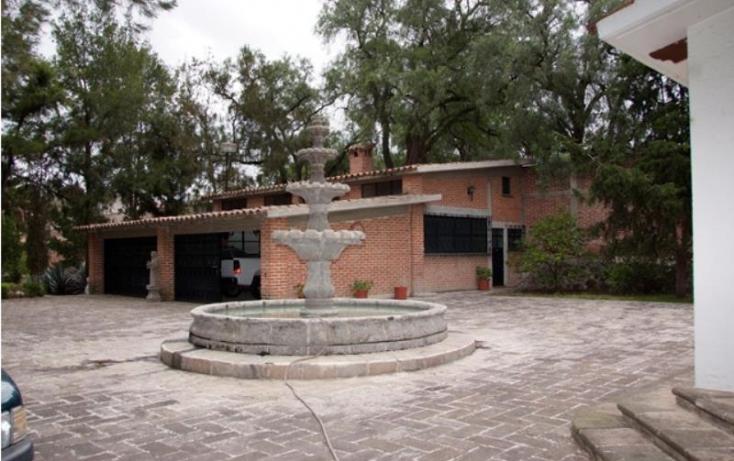Foto de rancho en venta en av del panteón, san lucas xolox, tecámac, estado de méxico, 906415 no 19