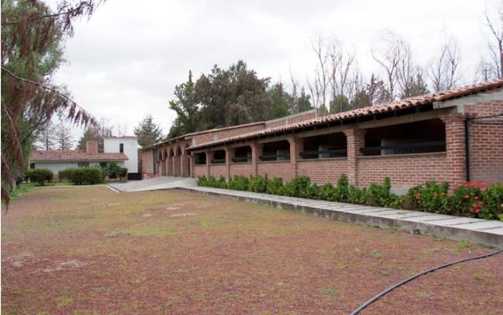 Foto de rancho en venta en av del panteón, san lucas xolox, tecámac, estado de méxico, 906415 no 21