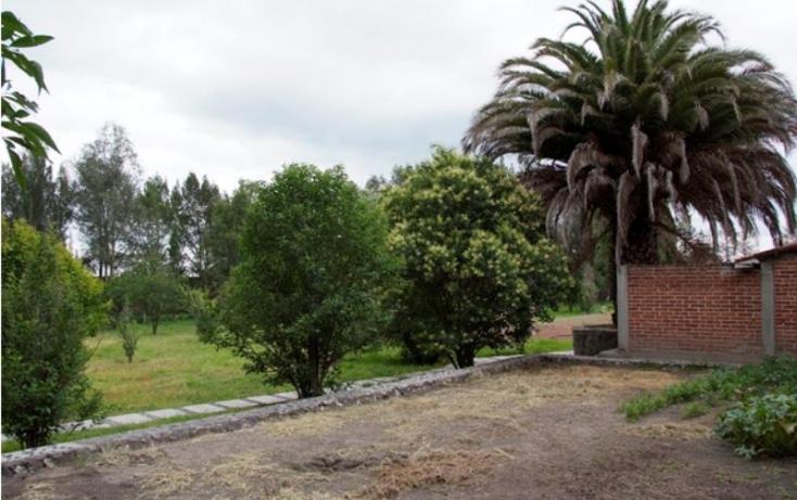 Foto de rancho en venta en av del panteón, san lucas xolox, tecámac, estado de méxico, 906415 no 23