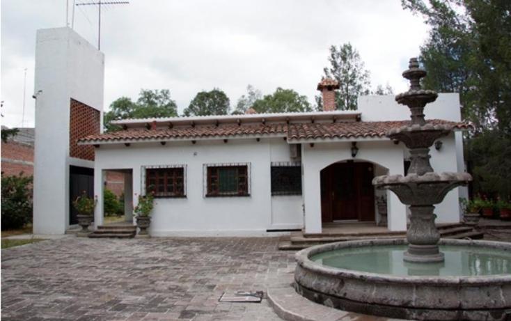 Foto de rancho en venta en av del panteón, san lucas xolox, tecámac, estado de méxico, 906415 no 25