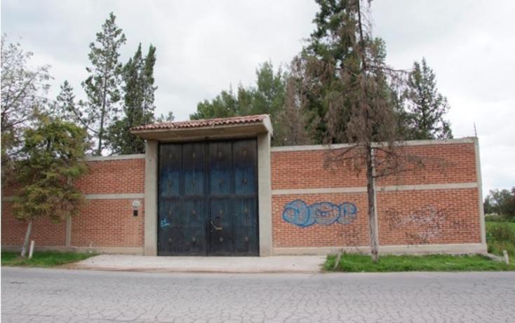 Foto de rancho en venta en av del panteón, san lucas xolox, tecámac, estado de méxico, 906415 no 27